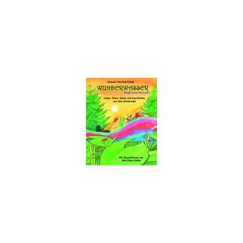 Kindel, Unmada M. - Wunderwasser - Preis vom 09.05.2021 04:52:39 h