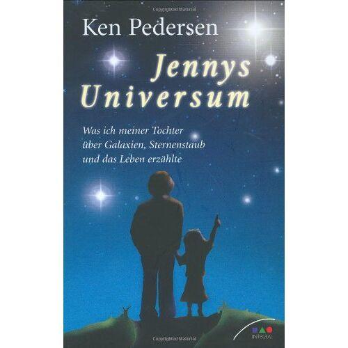 Ken Pedersen - Jennys Universum - Preis vom 14.04.2021 04:53:30 h