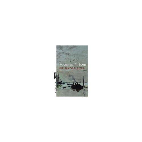 Hart Die Jakobsleiter: Roman - Preis vom 25.02.2021 06:08:03 h