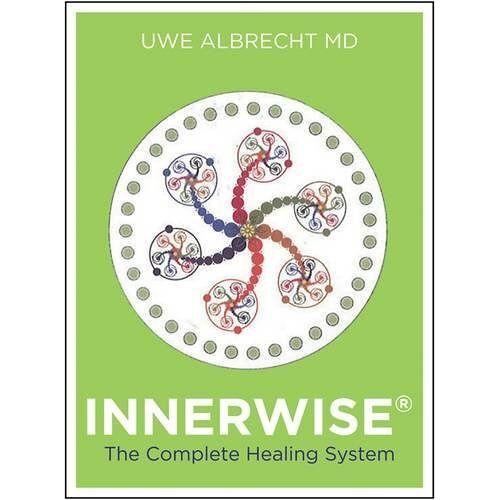 Uwe Albrecht - Innerwise: The Complete Healing System - Preis vom 15.04.2021 04:51:42 h