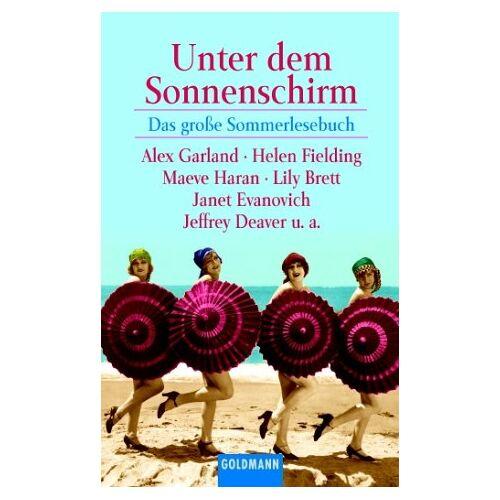 Maria Dürig - Unter dem Sonnenschirm - Preis vom 25.02.2021 06:08:03 h