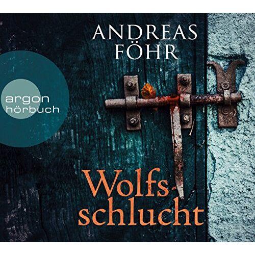 Andreas Föhr - Wolfsschlucht - Preis vom 14.05.2021 04:51:20 h