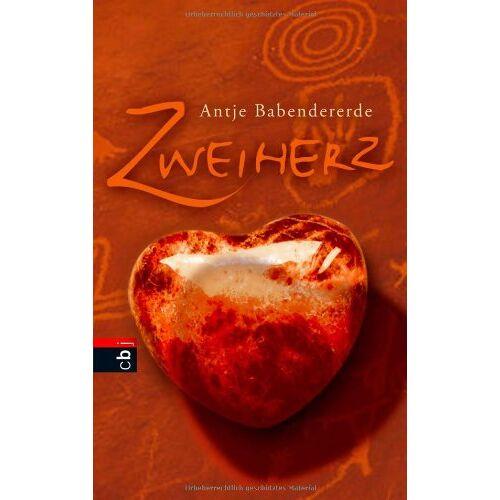Antje Babendererde - Zweiherz - Preis vom 21.10.2020 04:49:09 h