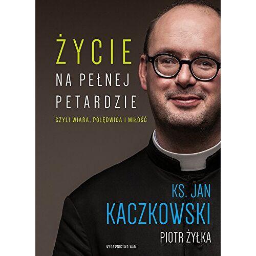 Piotr Zylka - Zycie na pelnej petardzie - Preis vom 17.04.2021 04:51:59 h