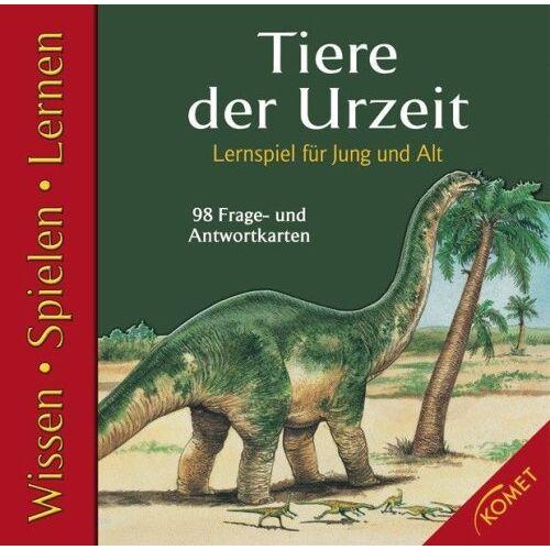 - Lernspiel Tiere der Urzeit - Preis vom 29.11.2020 05:58:26 h