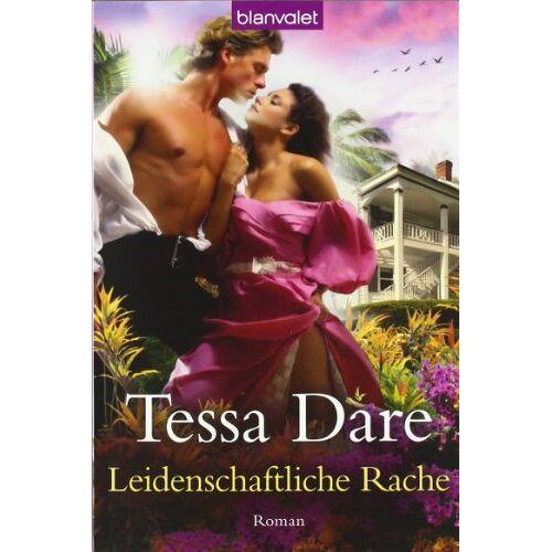 Tessa Dare - Leidenschaftliche Rache - Preis vom 15.05.2021 04:43:31 h
