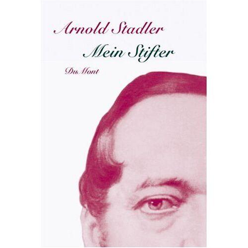 Arnold Stadler - Mein Stifter - Preis vom 18.10.2020 04:52:00 h