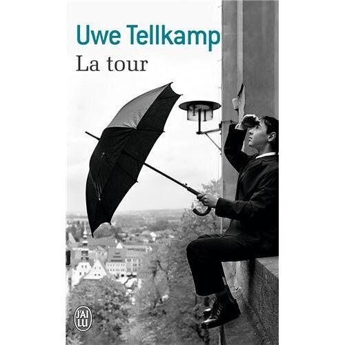 Uwe Tellkamp - La Tour: Roman - Preis vom 08.04.2021 04:50:19 h