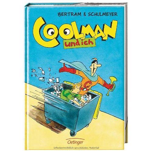 Rüdiger Bertram - Coolman und ich 01 - Preis vom 08.05.2021 04:52:27 h
