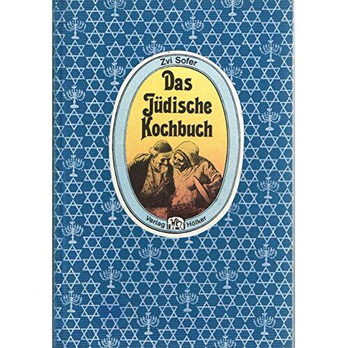 Zvi Sofer - Das Jüdische Kochbuch - Preis vom 05.09.2020 04:49:05 h