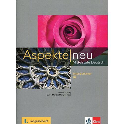 Marion Lütke - Aspekte neu B2: Intensivtrainer - Preis vom 14.12.2019 05:57:26 h