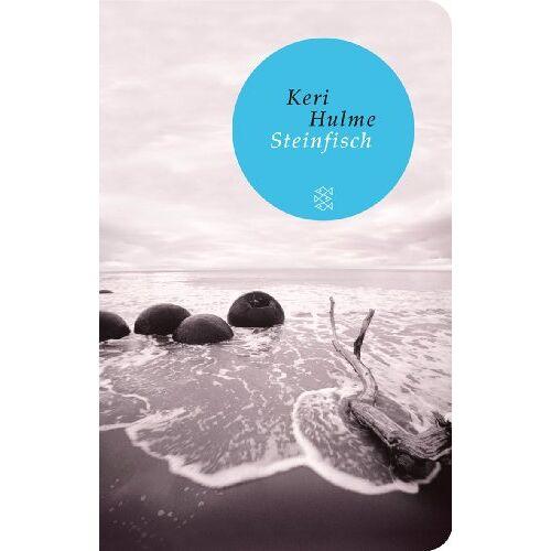 Keri Hulme - Steinfisch: Geschichten - Preis vom 27.02.2021 06:04:24 h