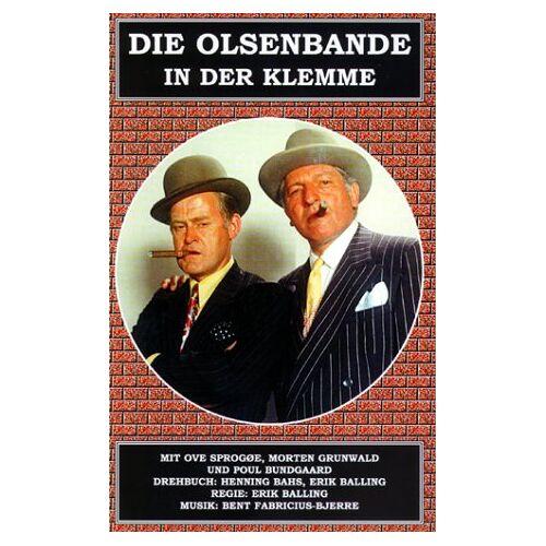 - Die Olsenbande 2 ...in der Klemme [VHS] - Preis vom 20.10.2020 04:55:35 h