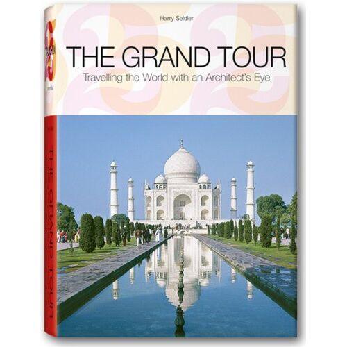 Harry Seidler - Grand Tour - Preis vom 20.10.2020 04:55:35 h