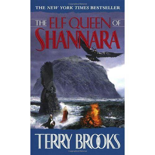 Terry Brooks - The Elf Queen of Shannara (Heritage of Shannara) - Preis vom 10.05.2021 04:48:42 h