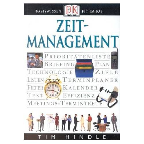 Tim Hindle - Zeitmanagement - Preis vom 03.09.2020 04:54:11 h