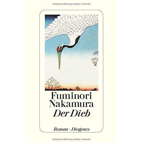 Fuminori Nakamura - Der Dieb - Preis vom 15.04.2021 04:51:42 h