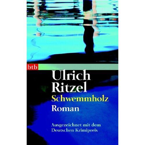 Ulrich Ritzel - Schwemmholz - Preis vom 19.04.2021 04:48:35 h