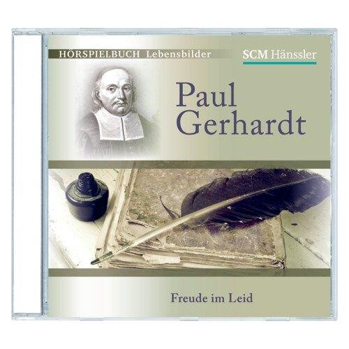 Kerstin Engelhardt - Paul Gerhardt - Freude im Leid - Preis vom 12.10.2019 05:03:21 h