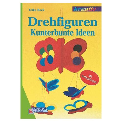Erika Bock - Drehfiguren - Preis vom 20.10.2020 04:55:35 h