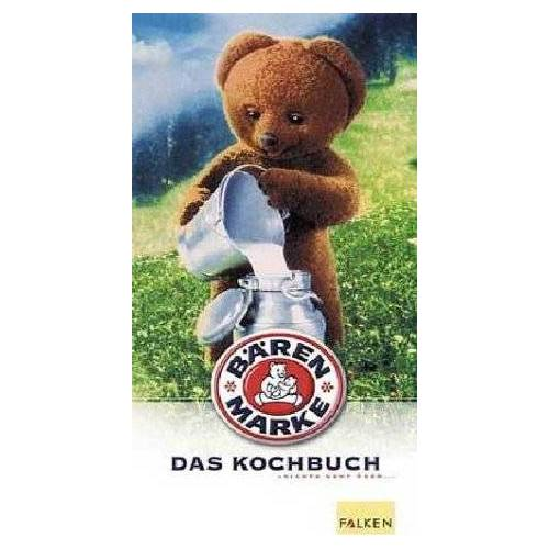 - Bärenmarke, Das Kochbuch - Preis vom 19.10.2020 04:51:53 h