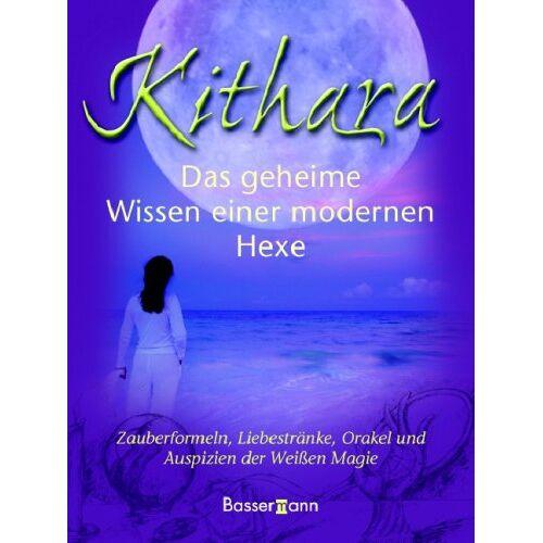 Kithara - Das geheime Wissen einer modernen Hexe - Preis vom 20.10.2020 04:55:35 h