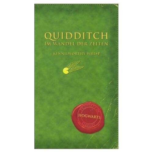 Rowling, J. K. - Quidditch im Wandel der Zeiten - Preis vom 15.04.2021 04:51:42 h