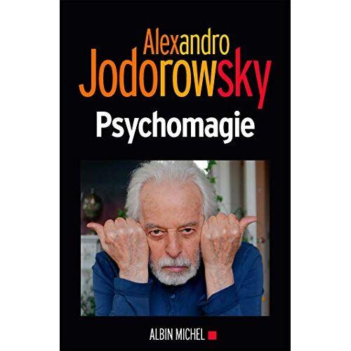 - Psychomagie - Preis vom 08.05.2021 04:52:27 h