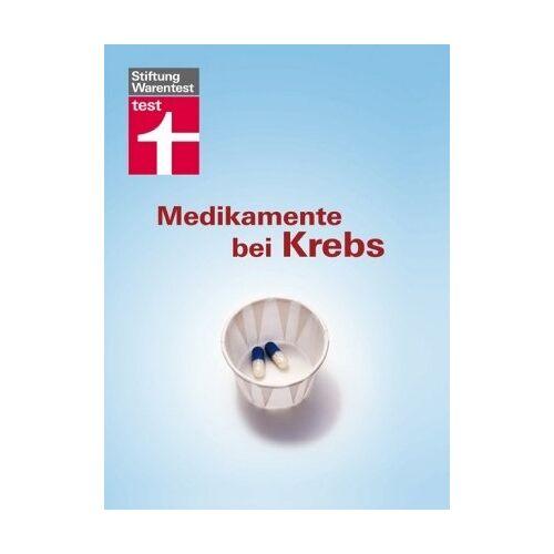 Annette Bopp - Medikamente bei Krebs: Stiftung Warentest - Preis vom 05.09.2020 04:49:05 h
