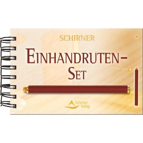 Markus Schirner - Einhandruten-Set - Preis vom 28.10.2020 05:53:24 h