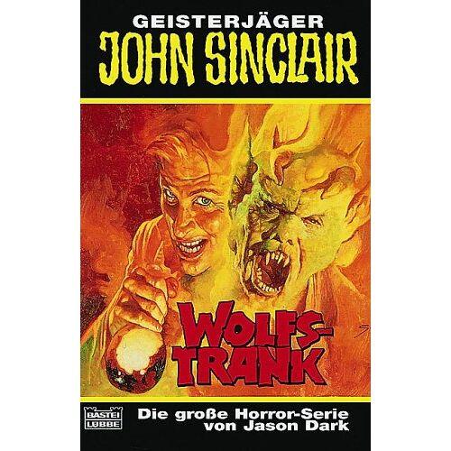 Jason Dark - Wolfstrank - Preis vom 18.04.2021 04:52:10 h