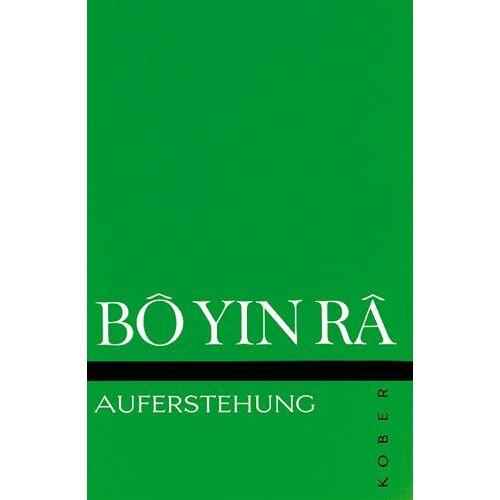 Bô Yin Râ - Auferstehung - Preis vom 05.09.2020 04:49:05 h