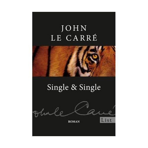 John le Carré - Single & Single. Jubiläumsausgabe - Preis vom 05.04.2020 05:00:47 h