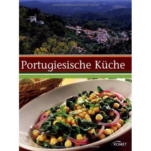 - Portugiesische Küche - Preis vom 15.04.2021 04:51:42 h