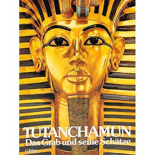 Edwards, I. E. S. - Tutanchamun: Das Grab und seine Schätze - Preis vom 17.04.2021 04:51:59 h