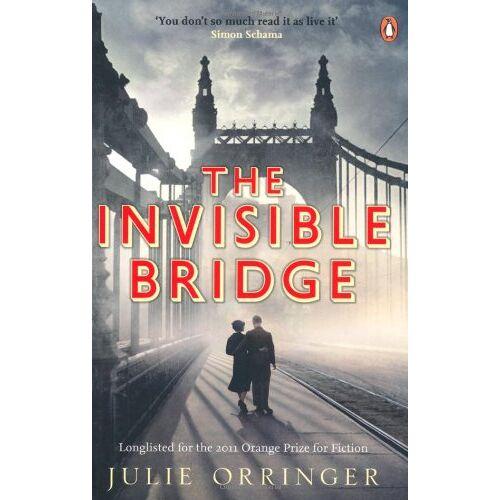 Julie Orringer - The Invisible Bridge - Preis vom 21.04.2021 04:48:01 h