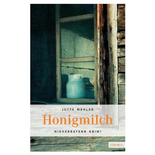 Jutta Mehler - Honigmilch - Preis vom 25.02.2021 06:08:03 h