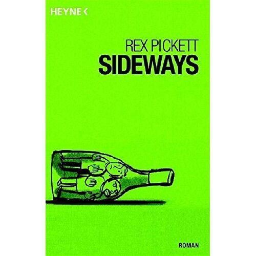 Rex Sideways: Roman - Preis vom 19.10.2020 04:51:53 h