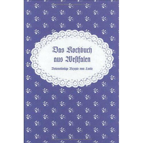 - Das Kochbuch aus Westfalen - Preis vom 21.04.2021 04:48:01 h