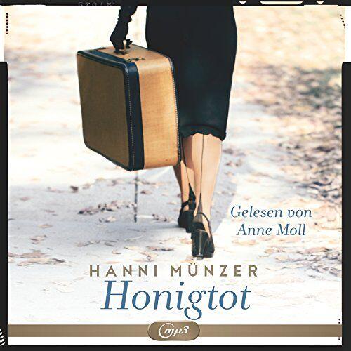 Hanni Münzer - Honigtot: 3 CDs - Preis vom 16.05.2021 04:43:40 h