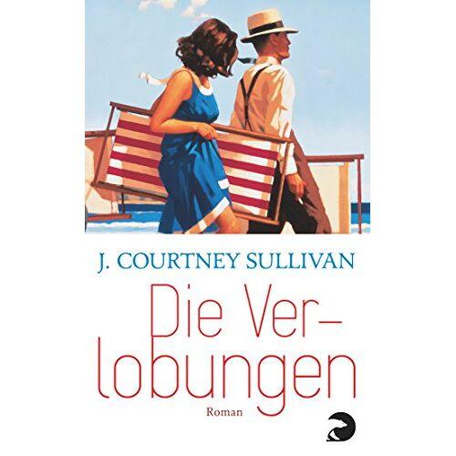 Sullivan, J. Courtney - Die Verlobungen: Roman - Preis vom 26.01.2020 05:58:29 h