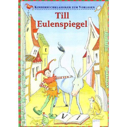 Elke Leger - Till Eulenspiegel - Preis vom 13.05.2021 04:51:36 h