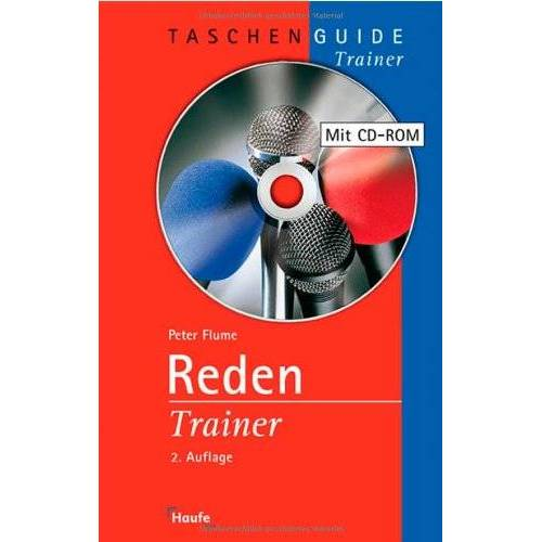 Peter Flume - Reden. Trainer - Preis vom 11.05.2021 04:49:30 h