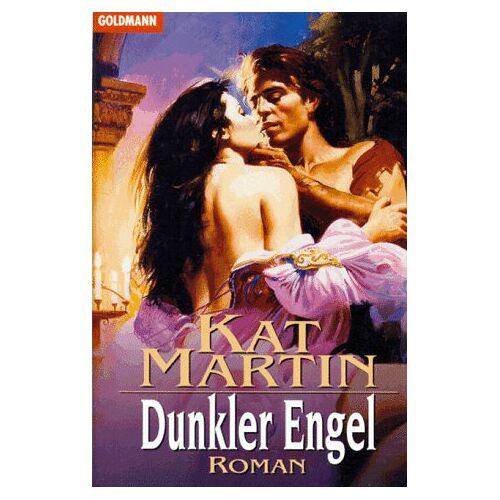 Kat Martin - Dunkler Engel - Preis vom 21.04.2021 04:48:01 h