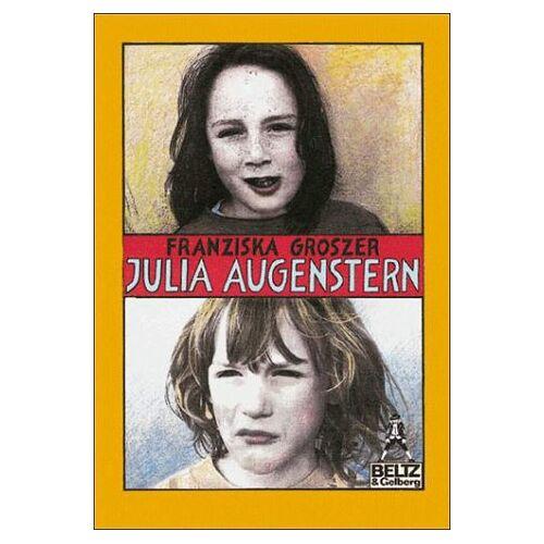 Franziska Groszer - Julia Augenstern - Preis vom 05.09.2020 04:49:05 h