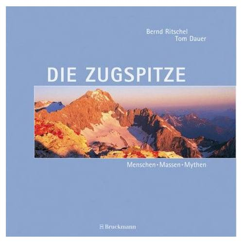 Bernd Ritschel - Die Zugspitze - Preis vom 11.05.2021 04:49:30 h