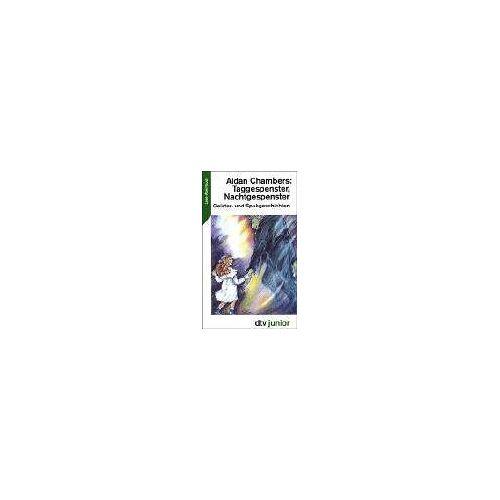 Aidan Chambers - Taggespenster, Nachtgespenster - Preis vom 13.05.2021 04:51:36 h