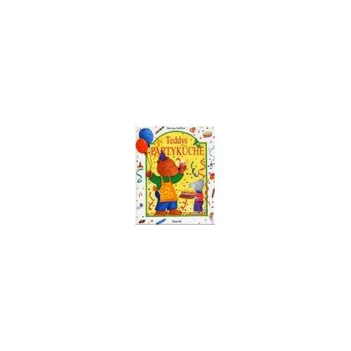 Marion Söffker - Teddys Partyküche - Preis vom 20.10.2020 04:55:35 h