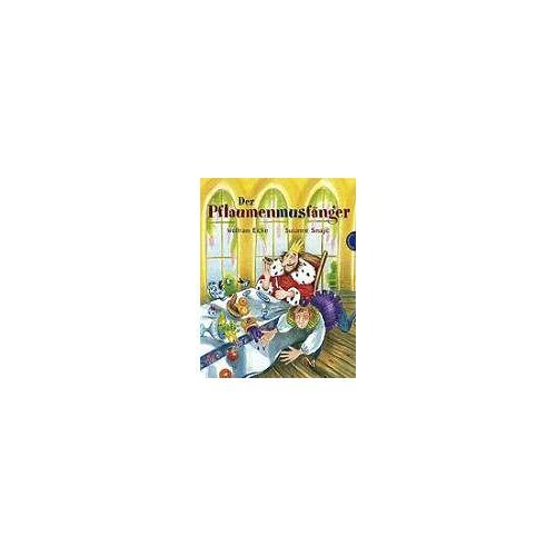 Wolfram Eicke - Der Pflaumenmusfänger - Preis vom 04.09.2020 04:54:27 h