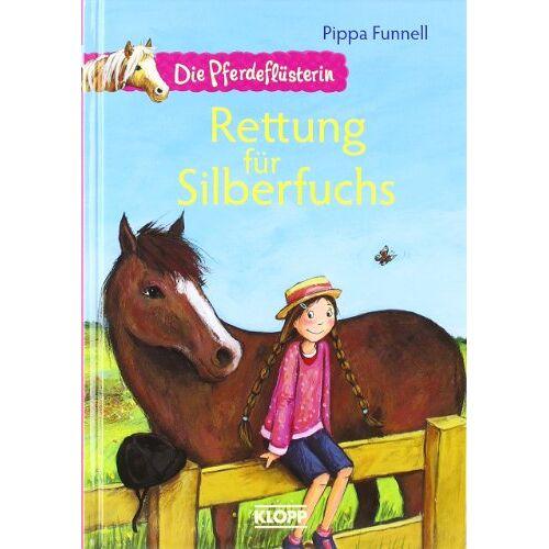 Pippa Funnell - Die Pferdeflüsterin 02. Rettung für Silberfuchs - Preis vom 21.04.2021 04:48:01 h